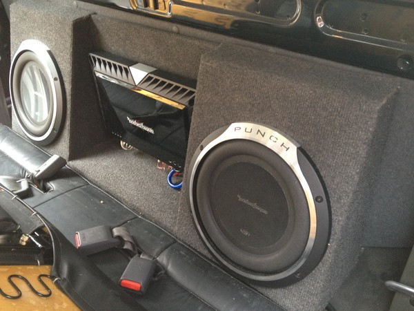 Car Sounds Amp Security Projects Mitsubishi L200