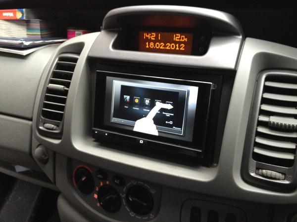 Pioneer Appradio Wiring Diagram Additionally Parking Sensors